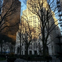 Photo taken at 11 Madison Ave by Eddy on 3/3/2013