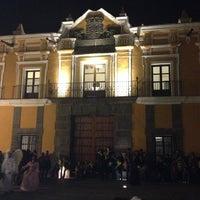 Foto tomada en Teatro Principal por Herberts el 11/3/2012