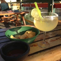 Photo taken at Jalepenos Family Mexican Restaurant & Lounge by Bob T. on 7/23/2013