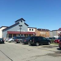 Photo taken at Walmart Supercenter by Bel V. on 4/16/2013