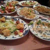 Das Foto wurde bei Hunan Home's Restaurant von Samantha S. am 12/20/2013 aufgenommen