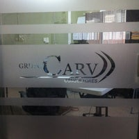 Photo taken at Grupo Carv Consultores by jorge m. on 4/24/2013