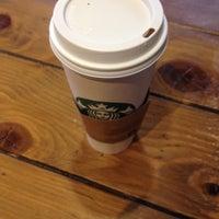 Photo taken at Starbucks by Tara H. on 2/27/2014