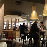 Photo prise au McDonald's par Andrea le12/12/2012