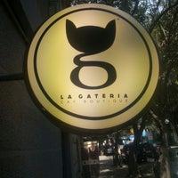 4/14/2013にRob R.がLa Gateríaで撮った写真