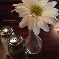 Photo taken at Saul Good Restaurant & Pub by Kenton L. on 7/23/2013