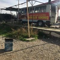 Photo taken at Tosunlar Kokoreç by Yüksel K. on 11/18/2017