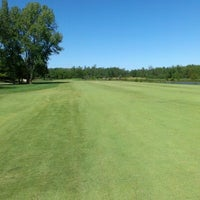 Photo taken at Crystal springs quarry golf course by Shaun S. on 9/22/2012
