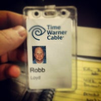 Photo taken at Time Warner Cable - NEO Division HQ by Robb L. on 1/14/2013