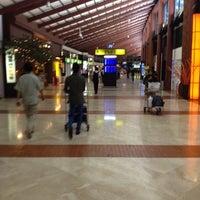 Photo taken at Terminal 2F by Ronaldo on 6/15/2013