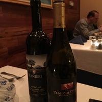 Photo taken at Torino Restaurants by Ileene on 3/5/2017