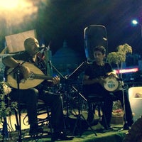Photo taken at Grand Caffe by Alaa on 11/21/2014