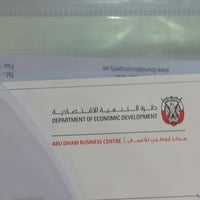 Photo taken at Department of Economic Development by Mahmoud E. on 1/7/2014