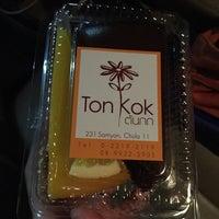 Photo taken at Ton Kok by NestT :3 on 11/5/2016