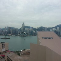 Photo taken at YMCA of Hong Kong 香港基督教青年會 by Susan T. on 12/4/2012