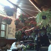 Foto tomada en La Hija del Jarocho por Yocelyn V. el 12/4/2012