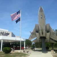 Photo taken at National Naval Aviation Museum by John A. on 4/27/2013