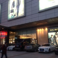Photo taken at Changzhou Shopping Center by Nadiia Hope on 3/1/2014