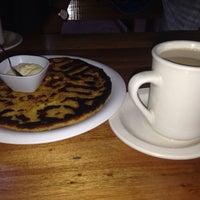 Foto tomada en La Cocina De Mi Pueblo por Jacquie V. el 6/7/2014