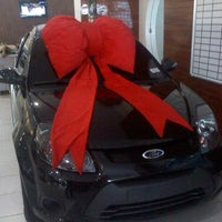 Photo taken at Ford Fenix by Marcos R. on 2/1/2013