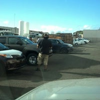 Photo taken at Maui Toyota by Michael B. on 12/19/2012