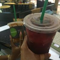 Photo taken at Starbucks by Atheer on 9/8/2016
