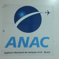 Photo taken at ANAC by Andrey C. on 8/20/2013