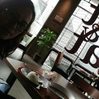 Photo taken at EAT and EAT by deby p. on 11/29/2017