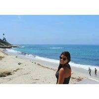 Das Foto wurde bei Pacific Beach von Mony N. am 7/31/2014 aufgenommen