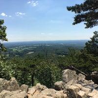 Photo taken at Sugarloaf Mountain Summit by Elvis M. on 8/10/2017
