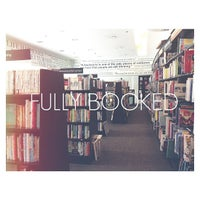 Photo taken at Fully Booked by Michiko S. on 7/15/2013