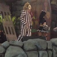 Foto diambil di Beetlejuice's Graveyard MashUp oleh Melissa pada 1/28/2013