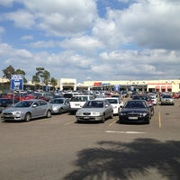 Photo taken at Lake Haven Shopping Centre by 🐲Rob🐊 on 9/14/2013