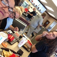 Photo taken at McDonald's by Micci A. on 9/28/2016
