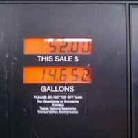 Photo taken at RaceTrac by Marlene G. on 9/16/2012