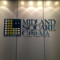 Photo taken at Midland Square Cinema by T.Naka on 2/11/2013