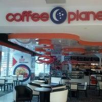 Photo taken at Coffee Planet Tower 3 KLCC by Fadzlan S. on 1/28/2013