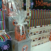 Photo taken at See's Candies by Niki R. on 10/22/2012
