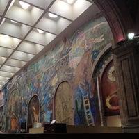Foto tomada en Biblioteca Miguel Lerdo de Tejada por Nacho el 10/15/2012