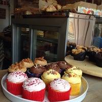 Photo taken at Cinnamon Coffee Shop by Kat P. on 8/24/2013