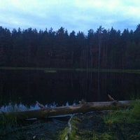 Photo taken at Озеро by Viktoria *. on 7/20/2013