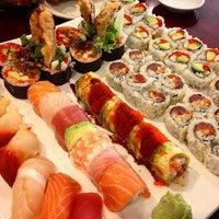 Photo taken at Sonobana Japanese Restaurant & Grocery by Lale P. on 4/22/2015