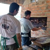 Photo taken at Piquete Casa do Alegrete by Érico F. on 9/20/2017
