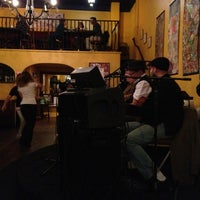 Photo taken at Claire de Lune Coffee Lounge by Sophia Asuelim K. on 2/23/2013