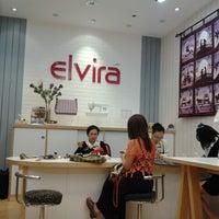 Photo taken at ELVIRA by 🍒Cherryann🍒 on 9/16/2012