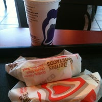 Photo taken at Taco Bell by Colin H. on 11/16/2012