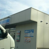 Photo taken at Lawson by Yujiro S. on 12/18/2012
