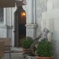 9/28/2012 tarihinde Hasret Y.ziyaretçi tarafından Sebil Cafe'de çekilen fotoğraf
