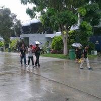 Photo taken at Formula One Paddock Club™ - Sepang International Circuit by Mann A. on 10/19/2012
