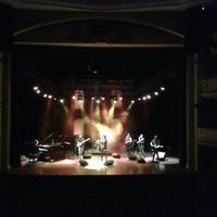 Foto tomada en Teatro Sucre por Juan Carlos G. el 6/23/2013